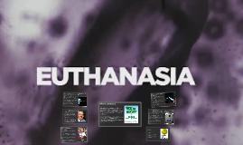 Basic facts of euthanasia