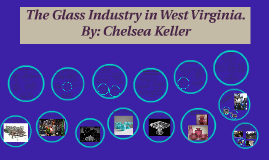 Copy of The Glass Industry in West Virginia.