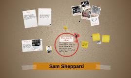 Sam Sheppard
