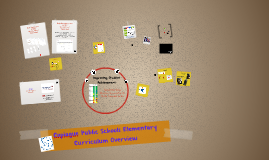 Copiague Public Schools Elementary Curriculum Overview