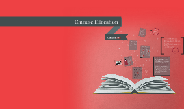 Chinese Education
