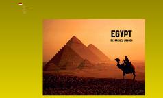 egypt project prezi