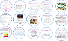 Copy of Copy of el proceso de pz en colombia