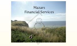 Mazars Financial Services