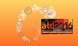 """ATD 2016 Anders Gronstedt - """"Gamification & Transmedia Storytelling"""""""