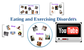 Eating and Exercising Disorders