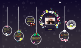 Copia de Happy Holidays- A Reusable Prezi Greeting Card