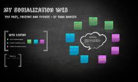 My Socialization Web