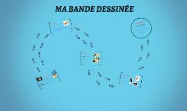 MA BANDE DESSINÉE