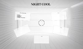 NIGHT COOL