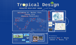 Tropical Design