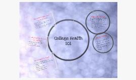 College Health 101