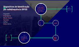 Dispositivos de identificaçao por radiofrequencia (RFID)