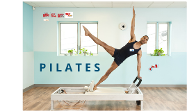 Copy of Pilates