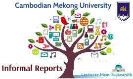 Copy of CamBodian Mekong University