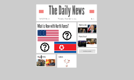 North Korean News