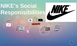 responsabilità sociale da morgan williams prezi