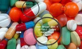 Teen Drug Use (Satire)