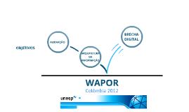 Brecha Digital e Arquitetura da Informação Digital