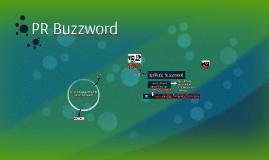 PR Buzzword