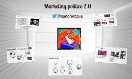 Periodismo digital y marketing político