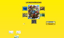 La Biodiversidad