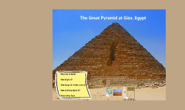 Egypt- Old Kingdom (2)  Audio