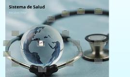 Sistema de Salud del Estado Español.