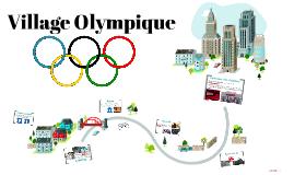 Village Olypique