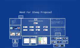 Copy of Sleep Campaign Proposal