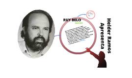 Copy of RUY BELO