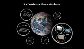 pagbabago ng klima Itinakda ng kasunduan ang mga kailangang gawin ng iba't ibang panig bilang  tugon sa pagbabago ng klima ng daigdig, pagkaraan ng 2020.