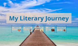 My Literary Journey