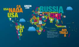 Тема: Країни Азії, Сходу та Латинської Америки