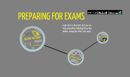 Copy of Exam Preparation