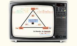 Os Mundos  da Televisão
