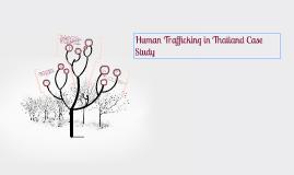Human trafficking - Wikipedia