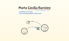 Marta Cecilia Ramírez