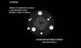 SMART RENEWABLE ENERGY