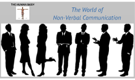 A Comprehensive Introduction to Non-Verbal Communication