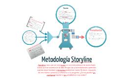 Metodologia Storyline