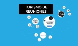 Turismo Reuniones: La Feria