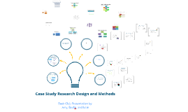 Case Study Research Design and Methods: Book Club Presentation
