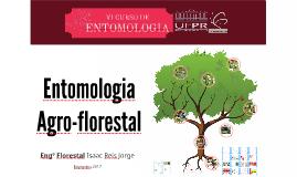 Entomologia Agro-florestal