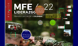 LIDERAZGO MFE-6-22