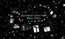 Copy of Copy of Trivia Show