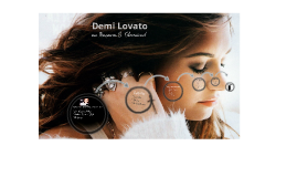 Copy of Demi Lovato - skoleprosjekt - 9. klasse - 2012