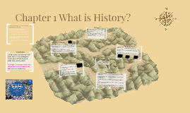 Chapter 1 What is History?