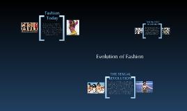 20th & 21st Century Fashion