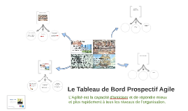 Copy of Tableau de Bord Prospectif Agile
